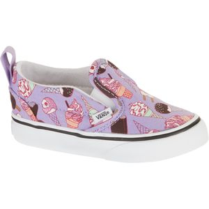 Vans Slip-On V Shoe - Infant and Toddler Girls'
