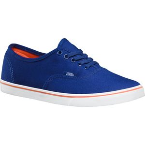 Vans Authentic Lo Pro Solid Shoe - Women's
