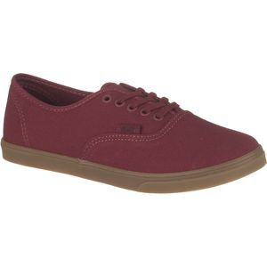 Authentic Lo Pro Solid Shoe - Women's