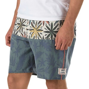 Vans Gregg Kaplan Board Short - Men's
