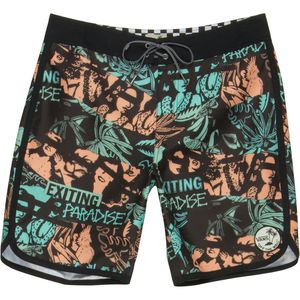 Vans Planetary Board Short - Men's