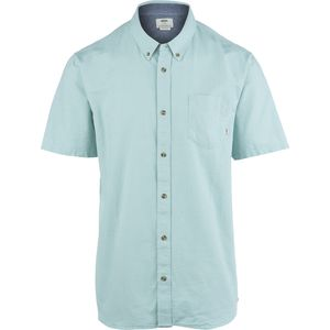 Vans Houser Shirt - Short-Sleeve - Men's