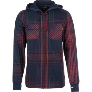 Vans Woolburn Mountain Edition Jacket - Men's
