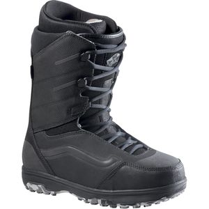 Vans Sequal Snowboard Boot - Men's