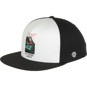 Vans Anti-Hero Snapback Hat