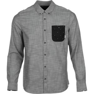 Vans Kelvin Shirt - Long-Sleeve - Men's