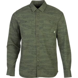 Vans Thorman II Shirt - Long-Sleeve - Men's