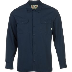 Vans Geoff Rowley Workwear Shirt - Long-Sleeve - Men's