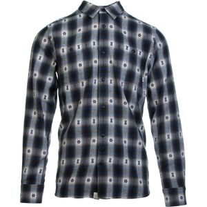 Vans Huffman Flannel Shirt - Men's