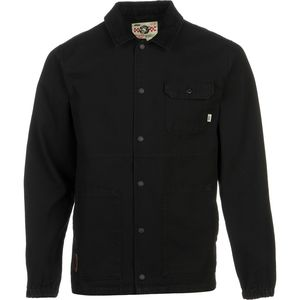 Vans Geoff Rowley Shirt Jacket - Men's
