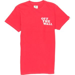 OTW Flock T-Shirt - Short-Sleeve - Men's