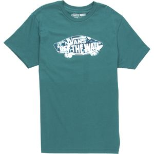 Vans OTW Logo Fill T-Shirt - Short-Sleeve - Men's
