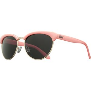 Vans Semirimless Cat Sunglasses - Women's