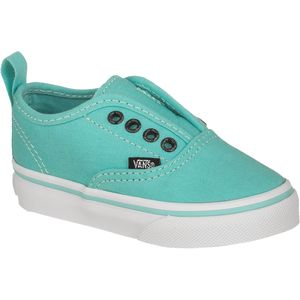 Vans Authentic V Skate Shoe - Toddler Girls'