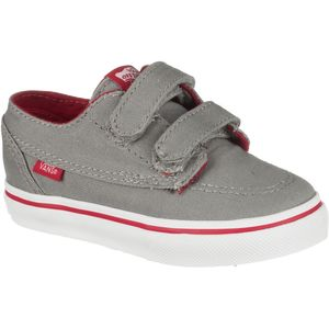 Vans Brigata V Skate Shoe - Toddler Boys'