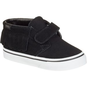 Vans Chukka V Moc Shoe - Toddler Girls'