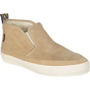 Vans Mid Slip SF Shoe - Women's