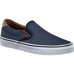 Vans Denim Slip-On 59 Shoe - Men's