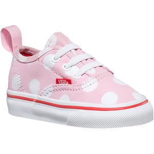 Vans Authentic V Lace Shoe - Toddler Girls'
