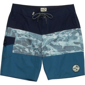 Vans Psych Panel Board Short - Men's