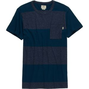 Vans Beecher Crew - Short-Sleeve - Men's