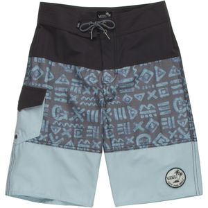 Vans Psych Panel Board Short - Boys'