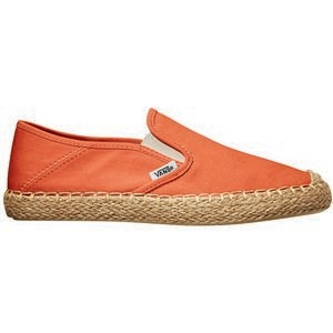 Vans Slip-On Esp Shoe - Women's