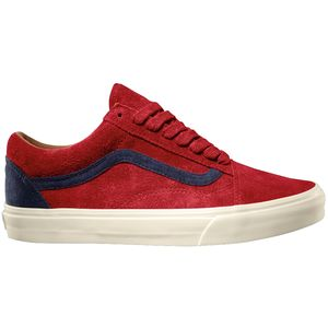 Vans Old Skool Reissue Plus Shoe