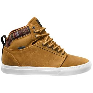 Vans Alomar Plus Shoe