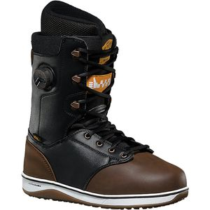 Vans Implant Boa Snowboard Boot - Men's