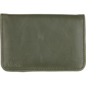 Vans Mosley Bi-Fold Card Holder