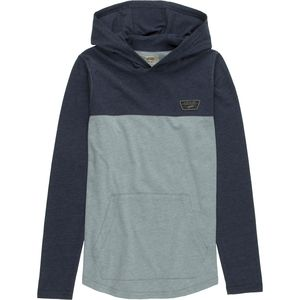 Vans Milroy Hooded Shirt - Boys'