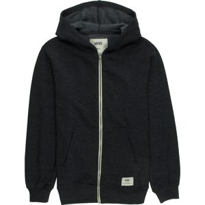 Vans Core Basic IV Full-Zip Hoodie  - Boys'
