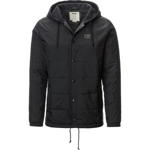 Vans Santiago III Quilted Jacket - Men's