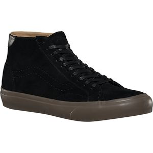 Vans Court Mid DX Shoe