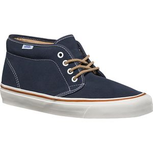 Vans Chukka 49 Reissue Boot Sale