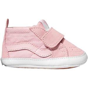 Vans Sk8-Hi Crib Shoe - Infants'