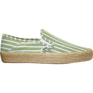 Vans Slip-On Esp Shoe - Women's