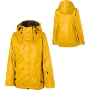 Vans Hana Insulated Jacket - Womens