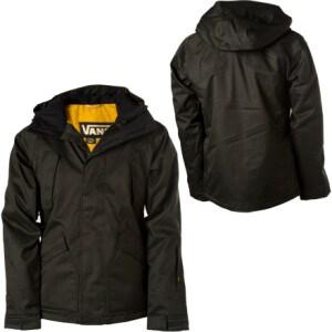 Vans Andreas Wiig Insulated Jacket - Mens