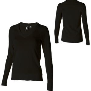 Vans V Pullover Sweater - Womens