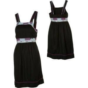 Vans Mixed Print Tank Dress - Womens
