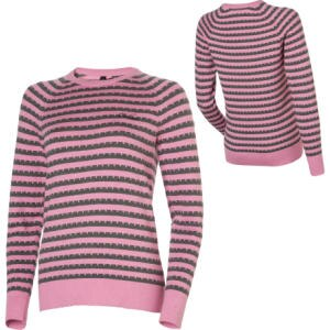Vans Jack Stripe Sweater - Womens
