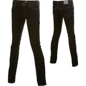 Vans 14in Skinny Denim Pant - Womens