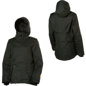 Vans Blanchett Insulated Jacket - Womens