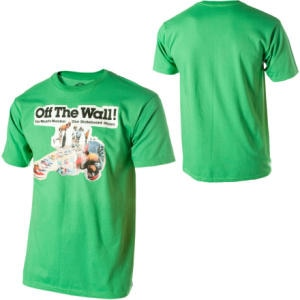 Vans Timeline T-Shirt - Short-Sleeve - Mens