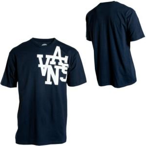 Vans Stadium Way T-Shirt - Short-Sleeve - Mens