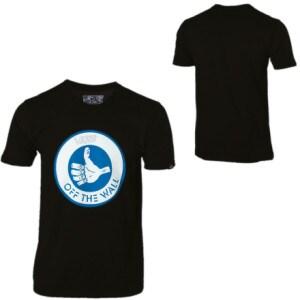 Vans JT Thumb T-Shirt - Short-Sleeve - Mens