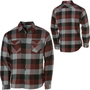 Vans AV Flannel Shirt - Long-Sleeve - Mens