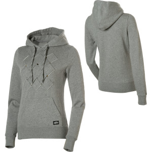 Vans Crossed Out Pullover Sweatshirt - Womens